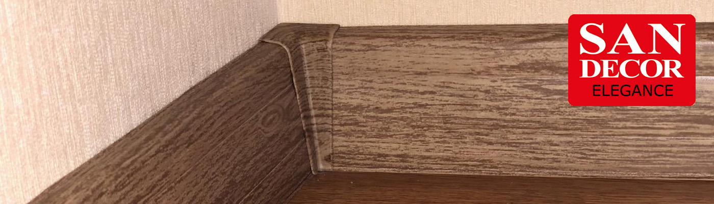 SKIRTING BOARD SAN DECOR ELEGANCE